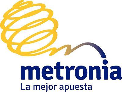 metronia nuevo