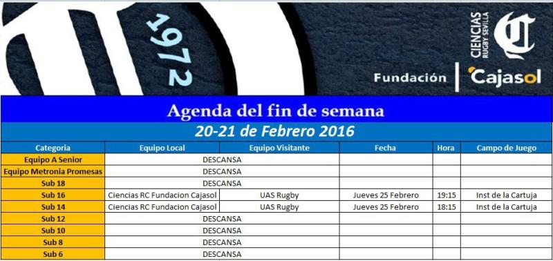 agenda 28-2-16