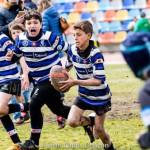Escuela rugby