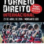 TORNEO DIREITO ESCUELAS DE RUGBY