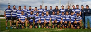 Ciencias Rugby Sevilla Fundación Cajasol.