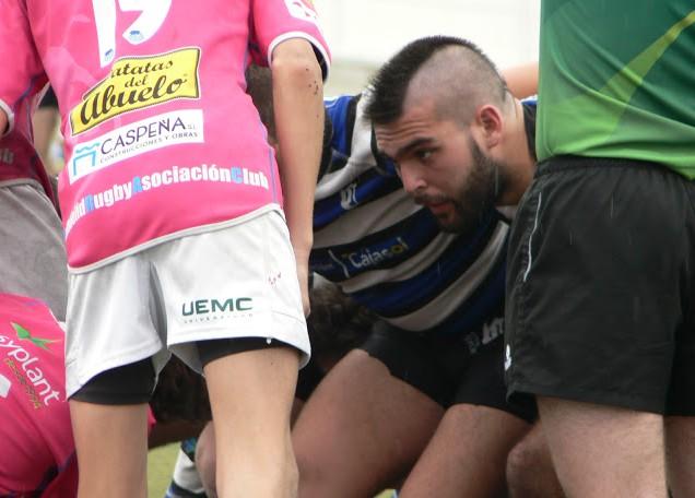 sub18 campeones del torneo nacional de rugby 3