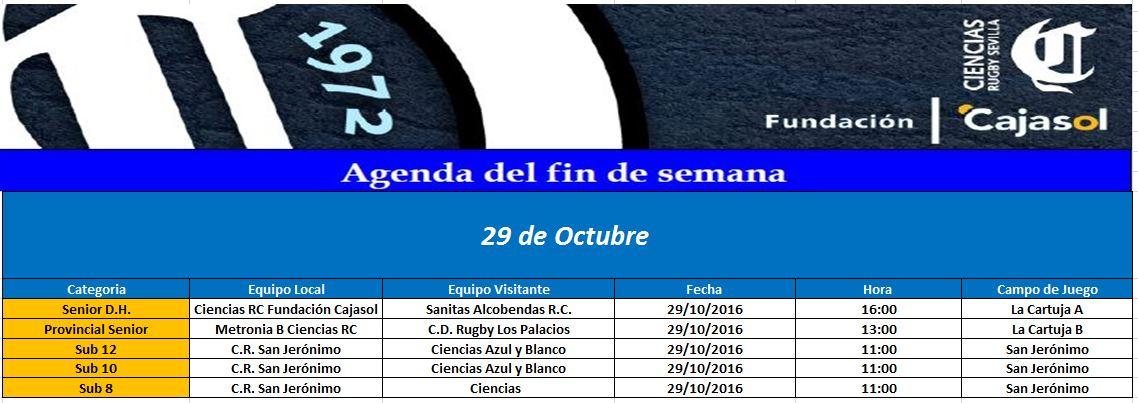 agenda-29-octubre