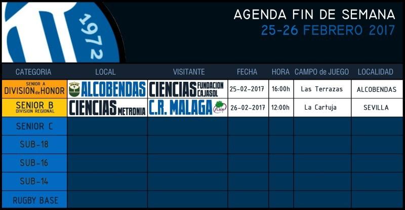AGENDA 2017 02 25