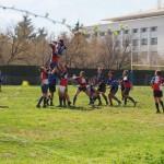 foto: Sergi Argimon Ciencias Fundación Cajasol SUB16 - Granada 11/03/2017