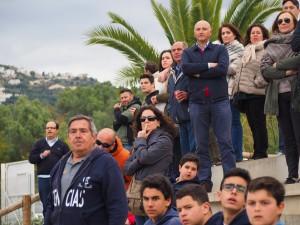 ESCUELA del CIENCIAS RUGBY SEVILLA foto: Sergi Argimon 25-03-2017 MARBELLA