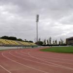 Instalaciones Deportivas de La Cartuja