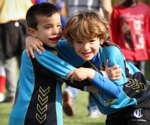 Escuelas Ciencias Rugby